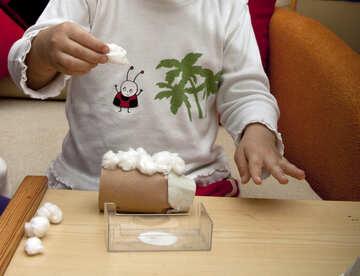 Crafts   children №6037