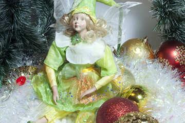Fairy Tale  Elf №6438