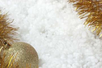 Jewellery  to  Christmas tree. №6391