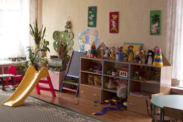 Kids  garden №6169