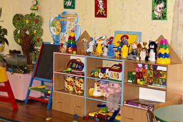 Kids  Toys №6168