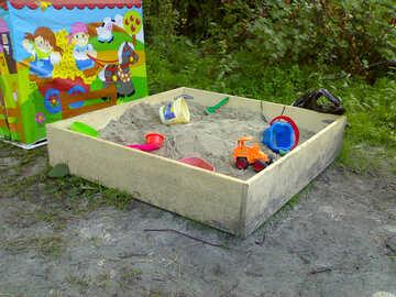 Sandbox №6078