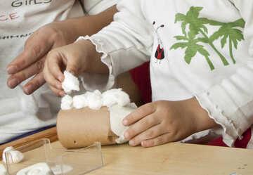Crafts  children №6035