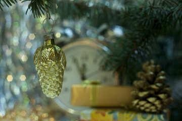 Christmas  night №6878
