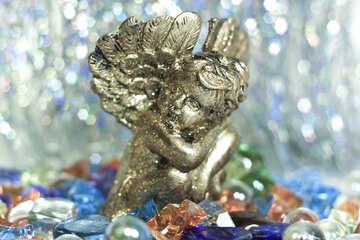 Angel №6584