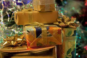 Heap  Gifts