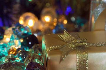 Gift  at  New  year №6508