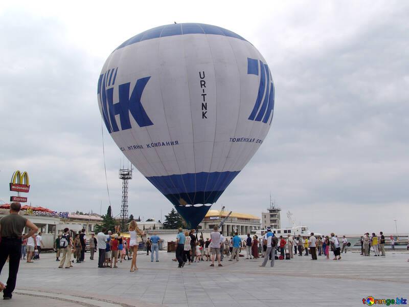 Air  ball №6973