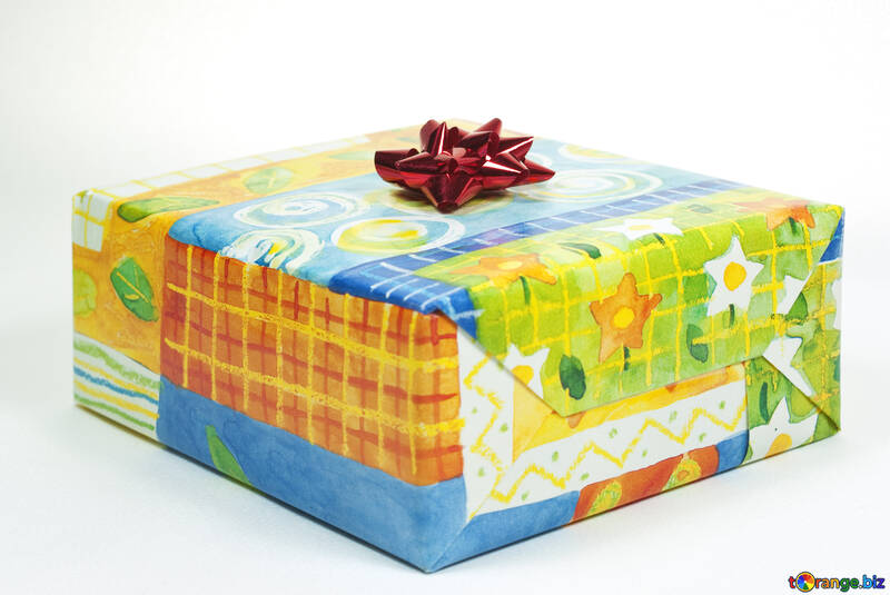 Gift №6726
