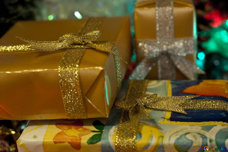 Gift  packing. №6521