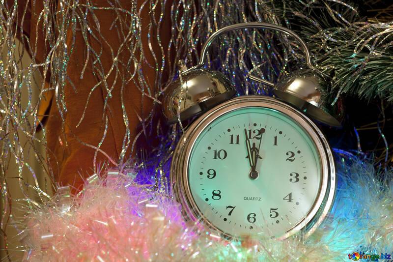 Noche la Navidad. №6537