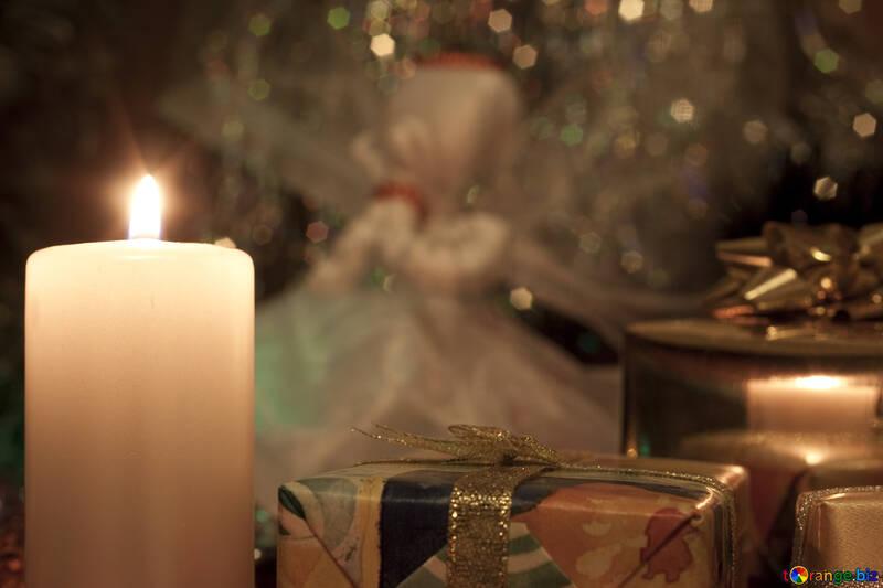 Natale Cartolina №6643