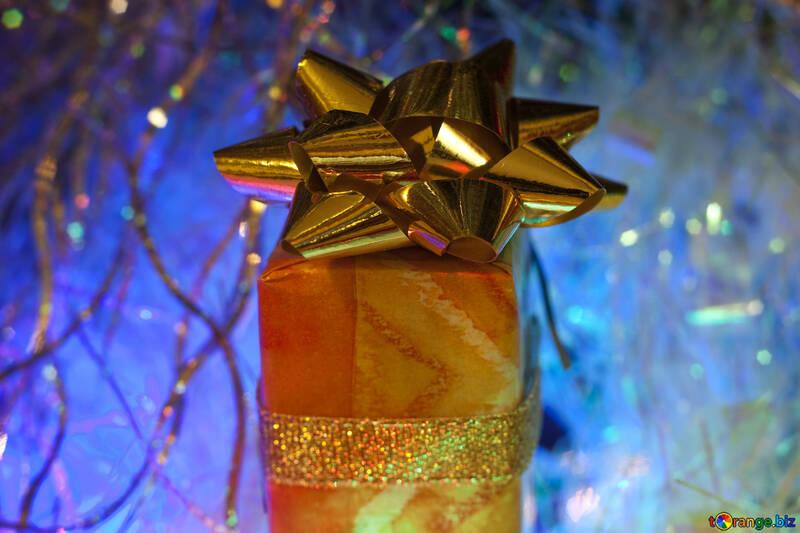 Christmas  gifts  Santa  claus №6527