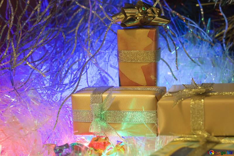 Glückwünsche an Weihnachten №6542