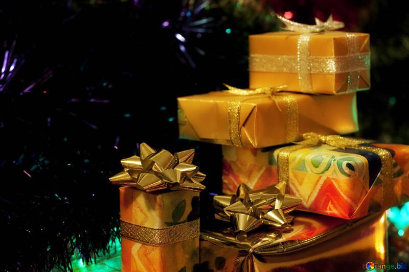 Beautiful  gifts. №6493