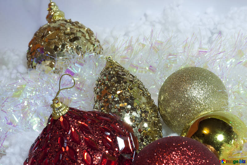 Picture  wallpaper for desktop . New  year. №6454