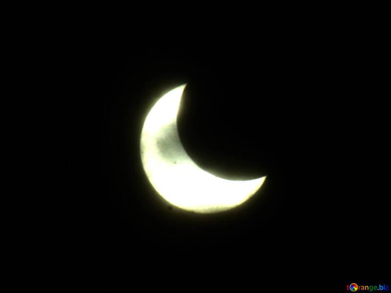 Затмение солнца №6933