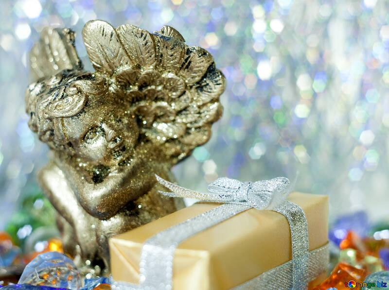 Gift  cupid №6583