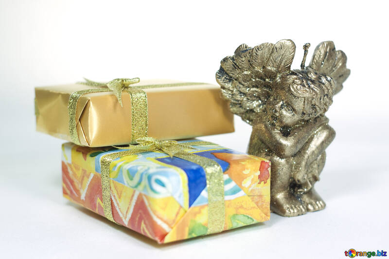 Gifts   angel №6591