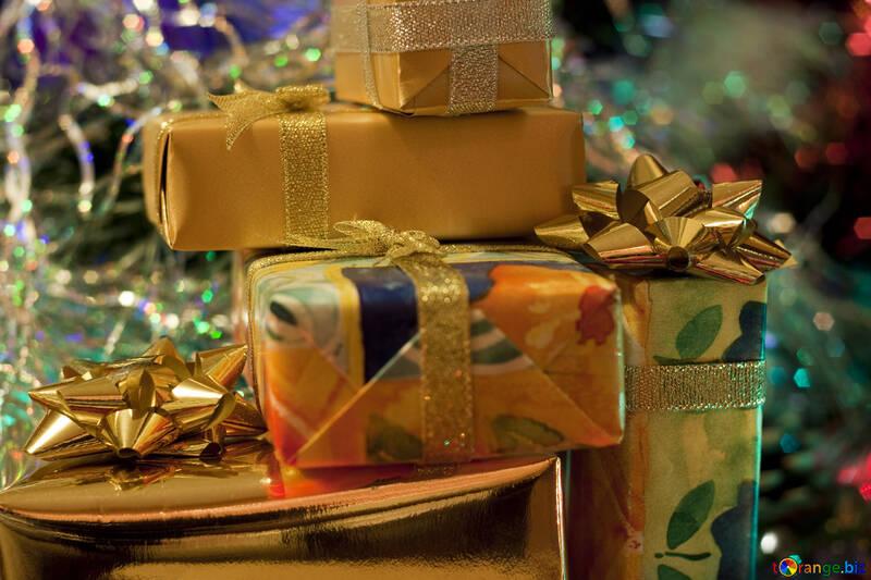 Heap  Gifts №6496