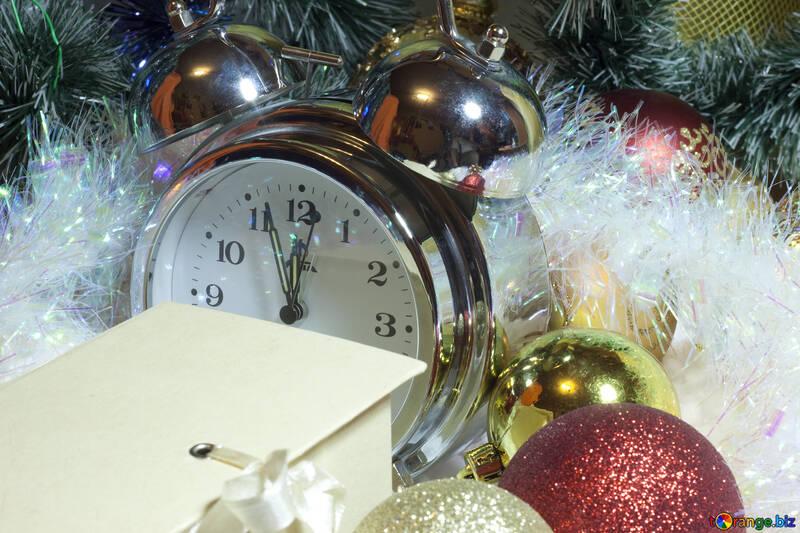 New Year  Gift №6417