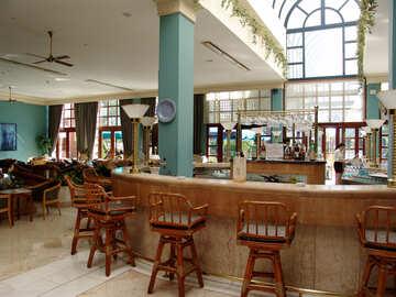 Bar   hotel №7002