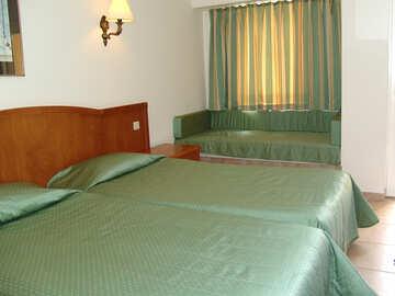 Sofa   bedroom. №7872