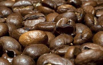 Schwarzes Kaffee. №7311