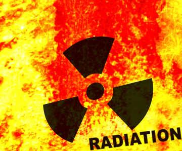 Radioactivity №7862