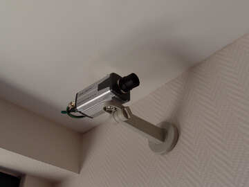 Security camera №7108