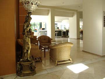 Wicker  Furniture   interior №7054