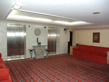 Elevator   hotel №7077
