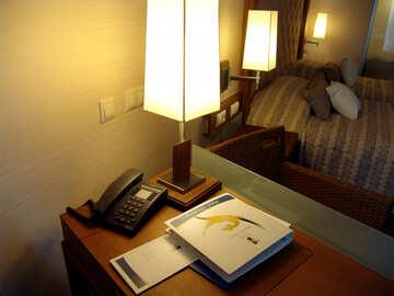 Telefono Amenità hotel. №7918