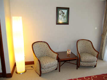 Luxury room hotel. №7936