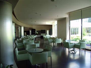 Gaststätte Art Hightech- №7016