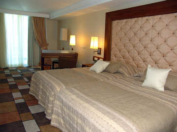 Beds   room. №7921
