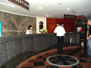 Administrator  hotel №7050