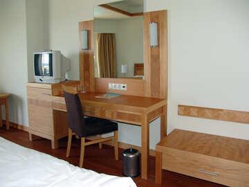 Interior  Hotel  Rooms №7966