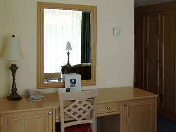 Hotels Innen №7960