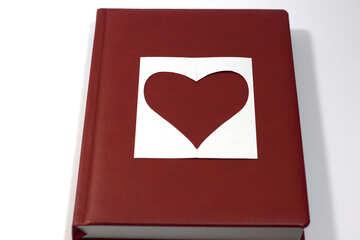 Libro di amore . Amore prosa. №7142