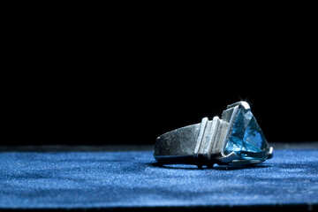 Ring. №7633