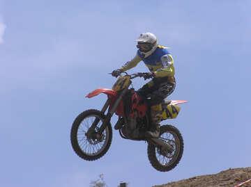 Motocross №7827