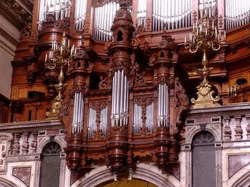 Organ №7441