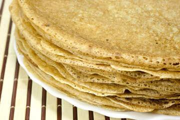 Pancake. №7797
