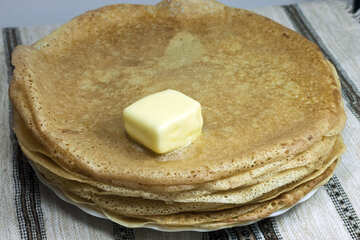 Pancakes  at  Carnival №7787