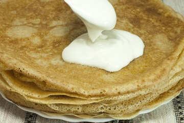 Nonna pancake. №7771