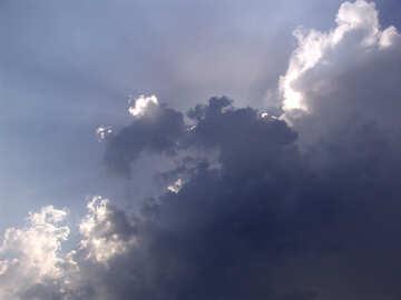 Cloud №7576