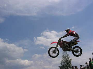 Motorcycle   Flight №7815