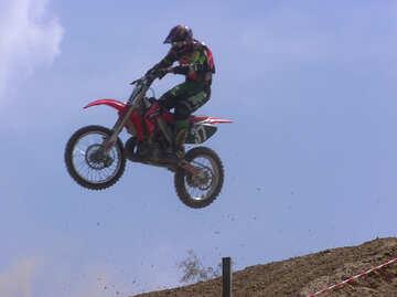 Motorcycling №7825