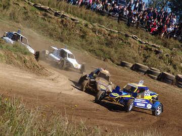 Automobil Sport №7332